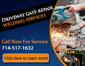 New Gates - Gate Repair Fullerton, CA